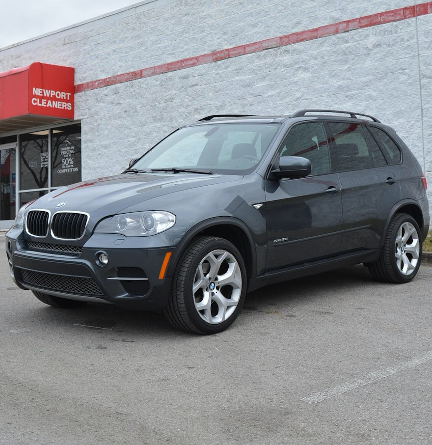 2012 bmw x5 xdrive35i sport activity vehicle ebth. Black Bedroom Furniture Sets. Home Design Ideas