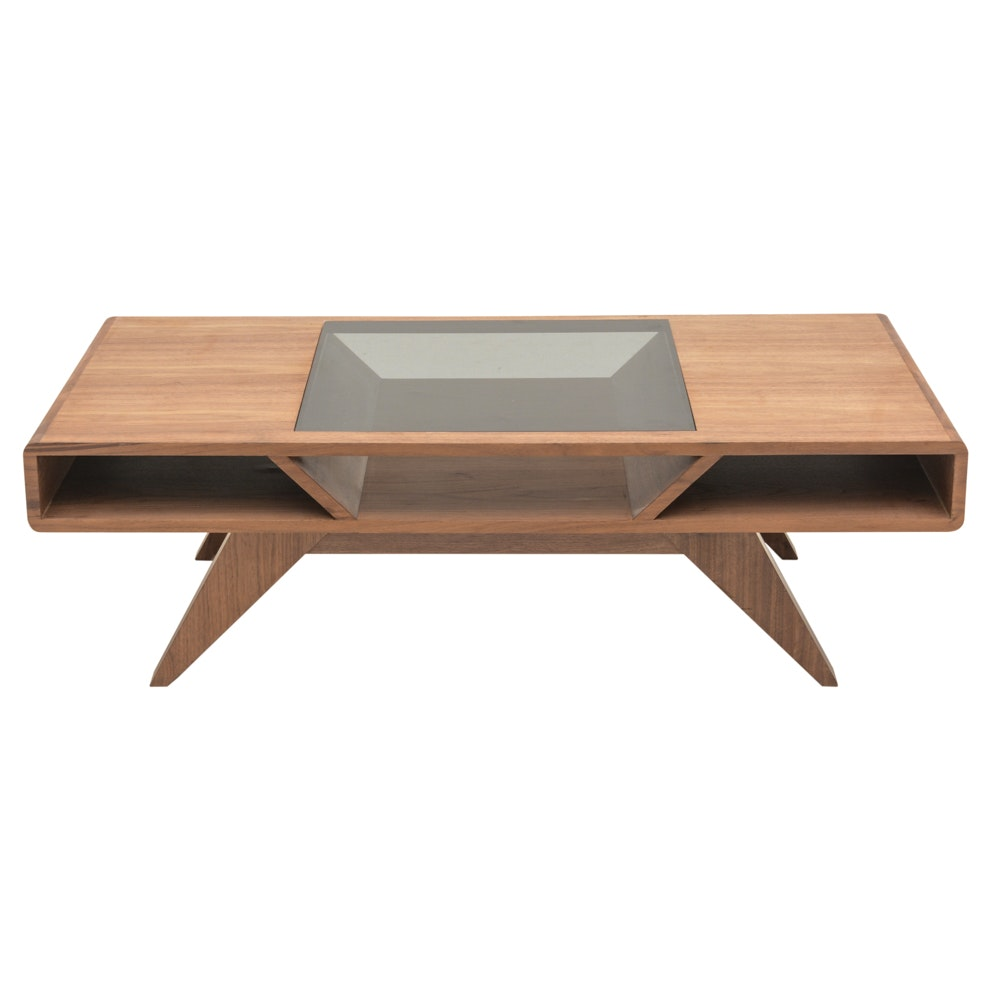 Morefield Lipscomb Modern Coffee Table