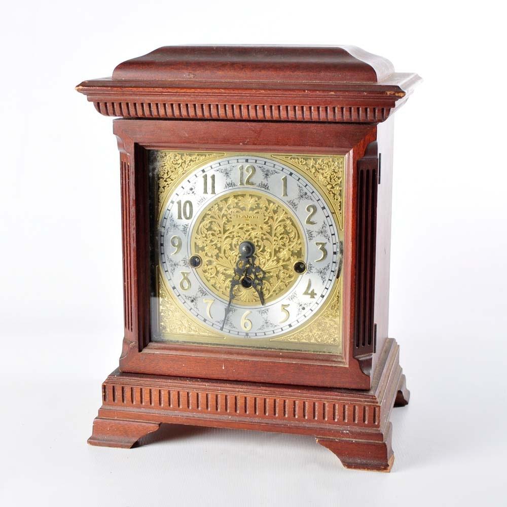 Baldwin Mantel Clock
