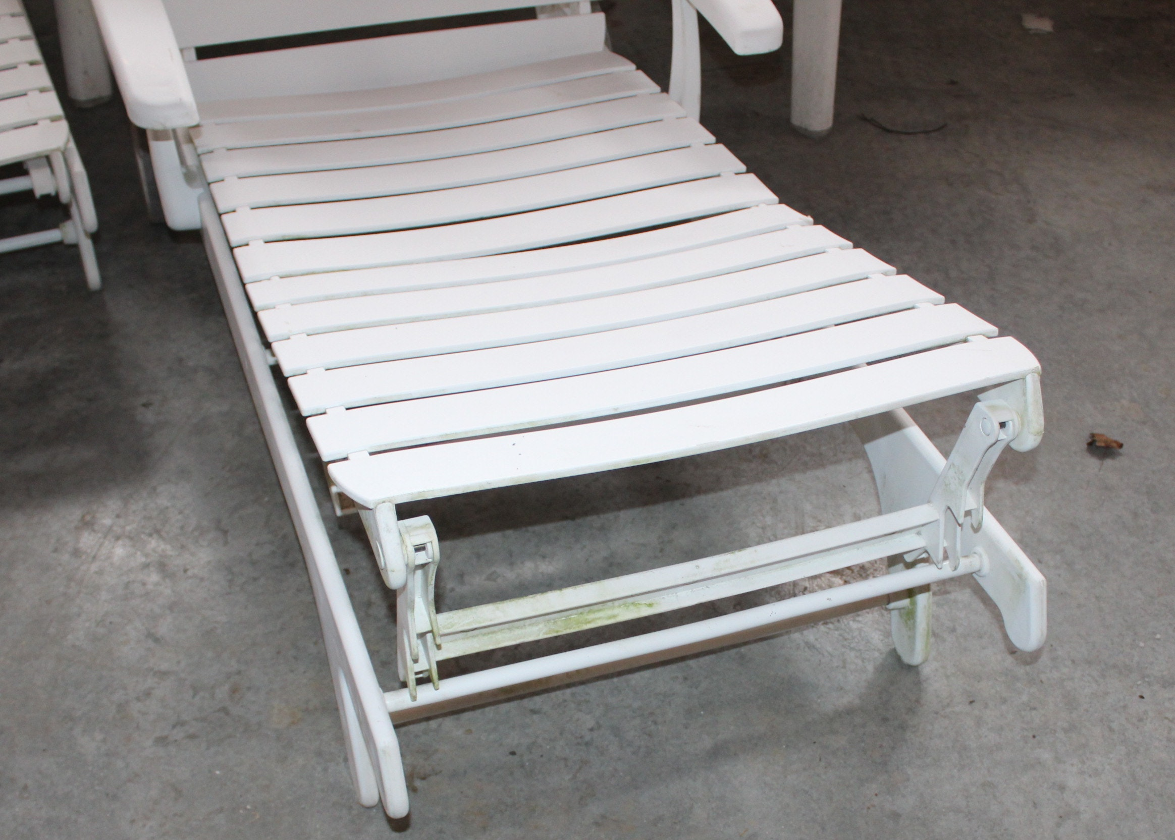 Tiffany Kettler Patio Furniture EBTH