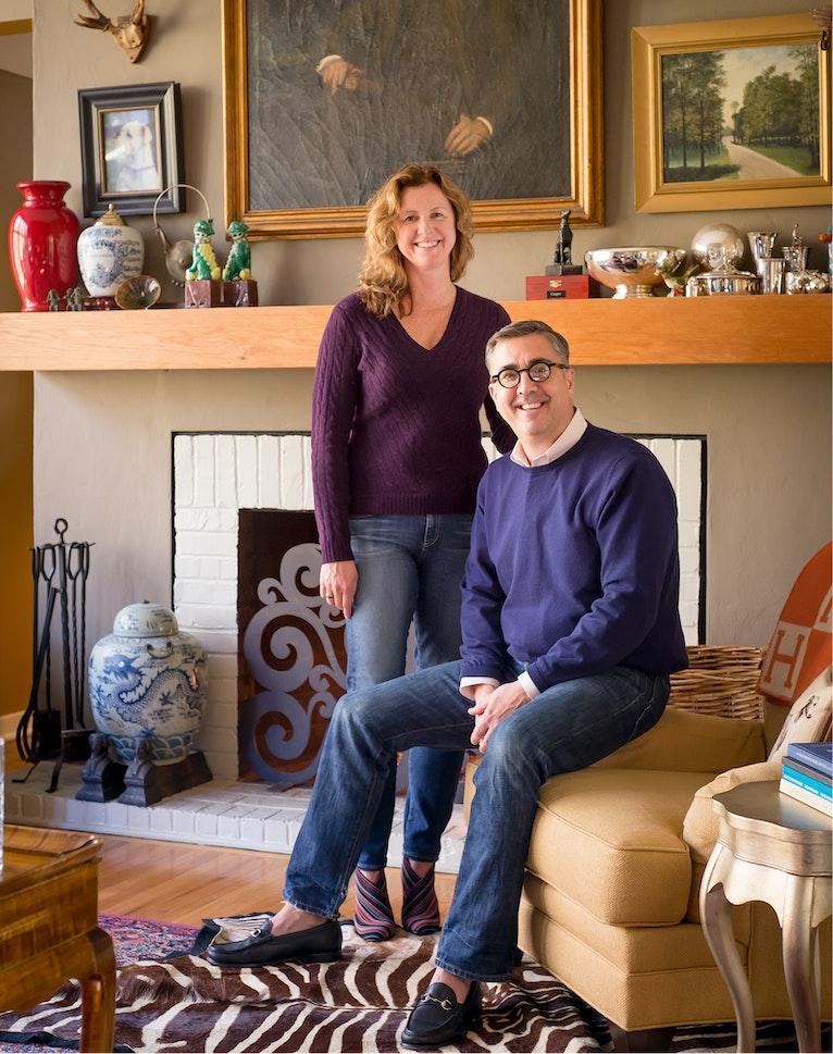 Winner's Circle: Robert and Gretchen Groebel