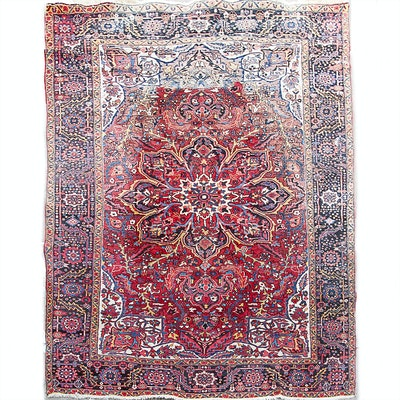 Omid Asia Turkish Tabriz Area Rugs Runner And Octagon Ebth