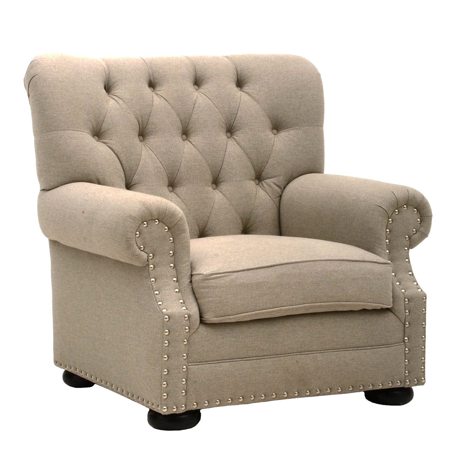 Southern Furniture Upholstered Armchair