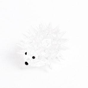 Swarovski Crystal Hedgehog