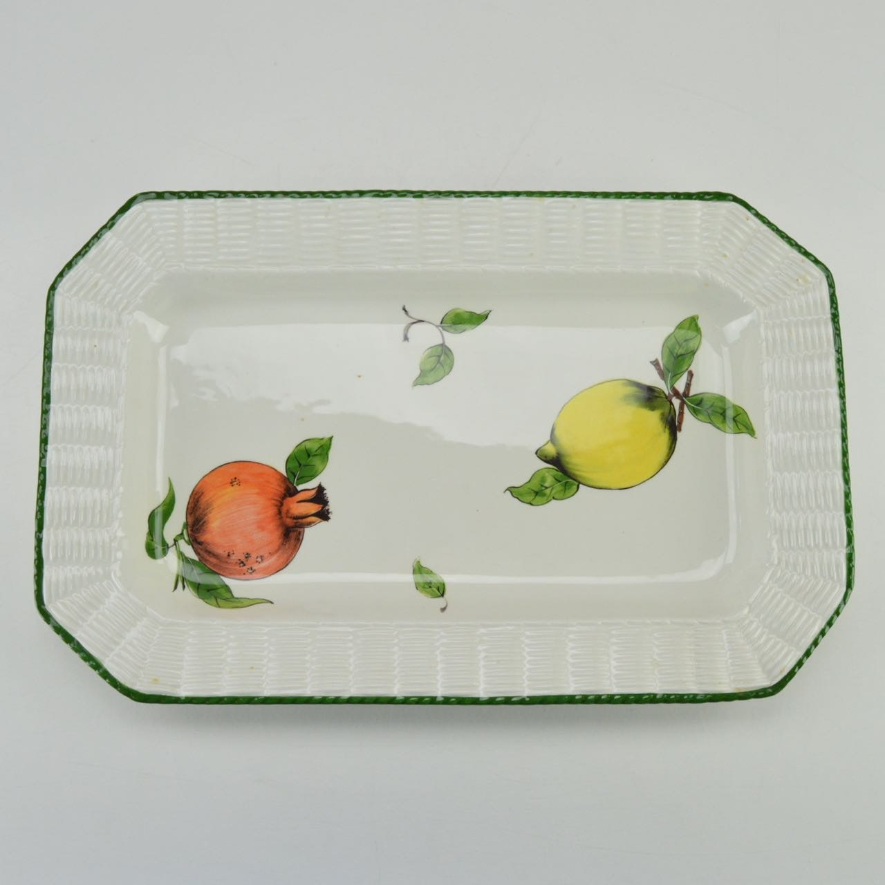 Ceramic Serving Platter by Tiffany & Co.