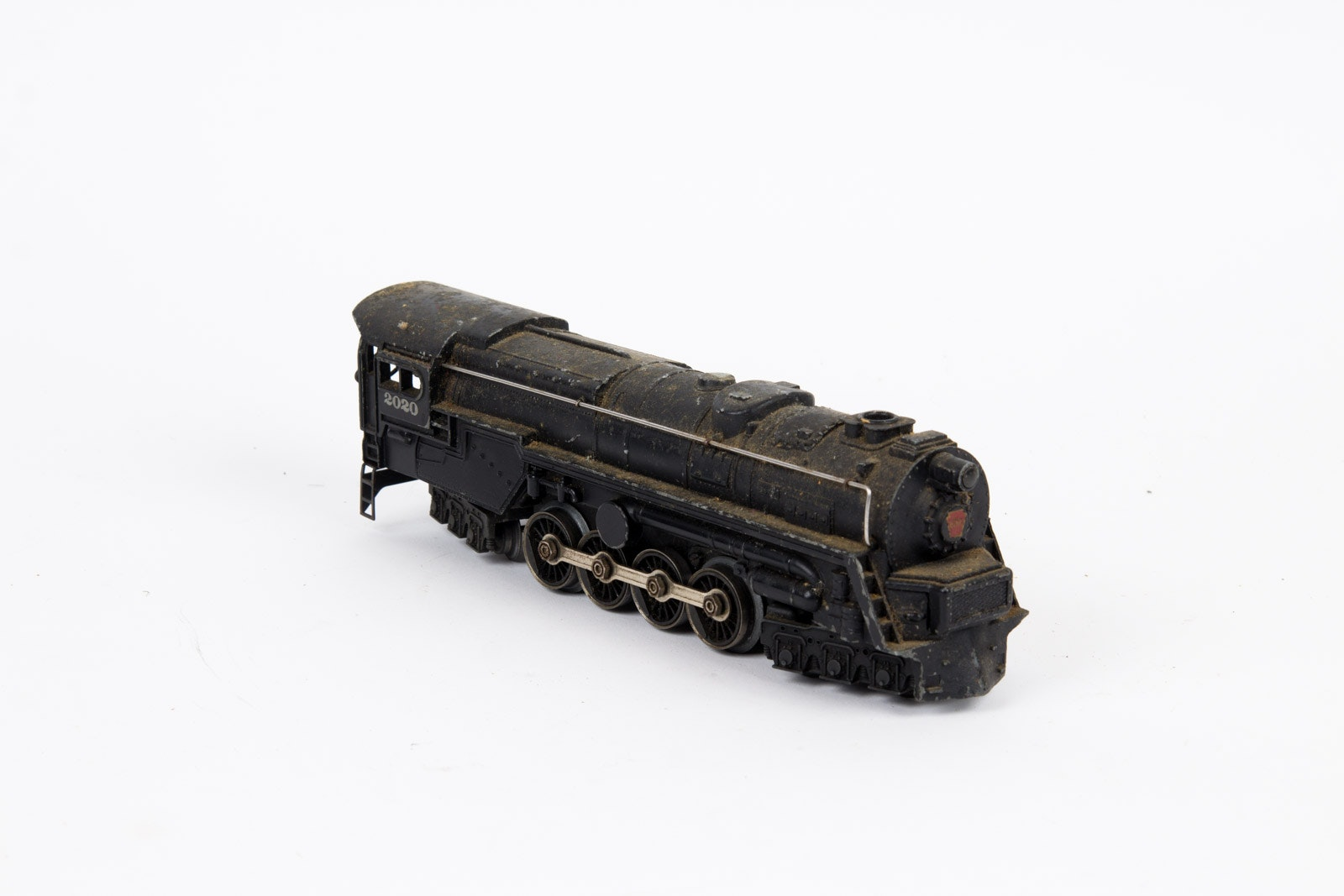 Vintage Lionel Train #2020 Steam Engine