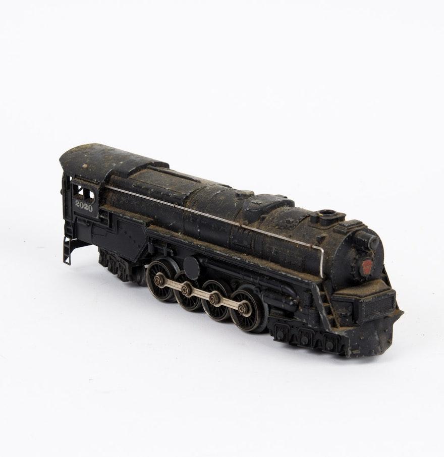 Vintage Lionel Train 59