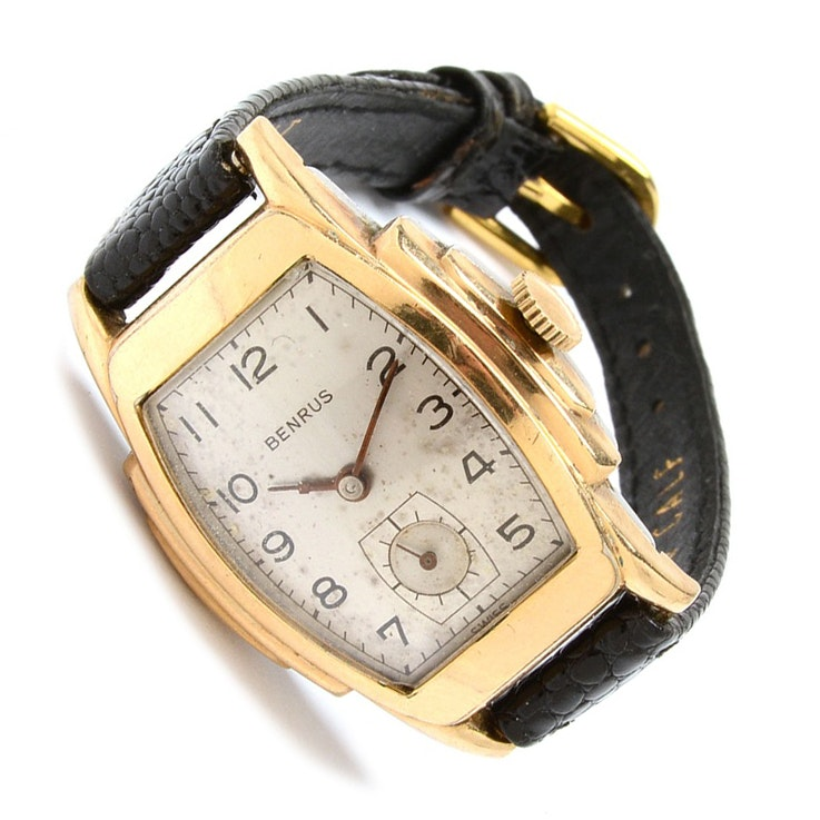 Benrus Wristwatch