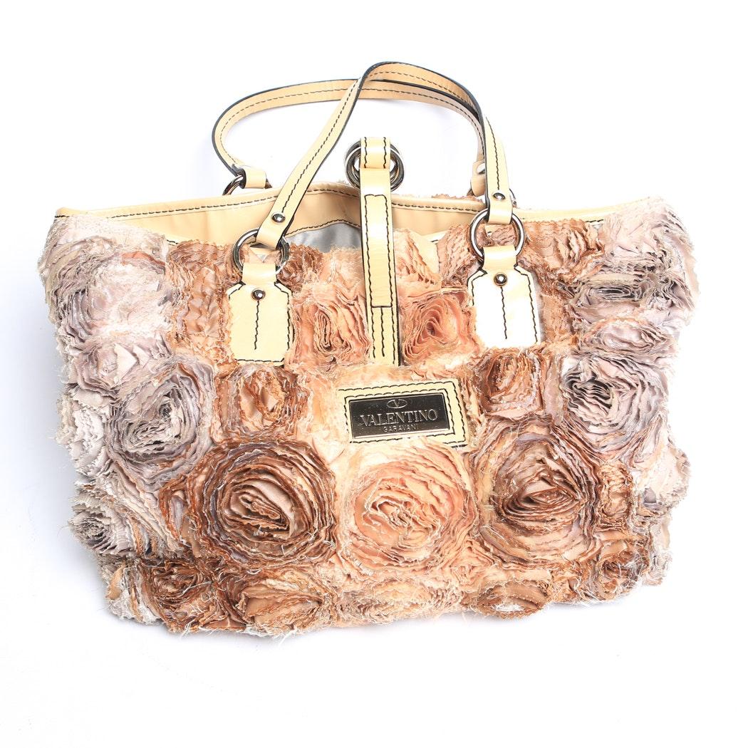 Valentino Garavani Rose Handbag