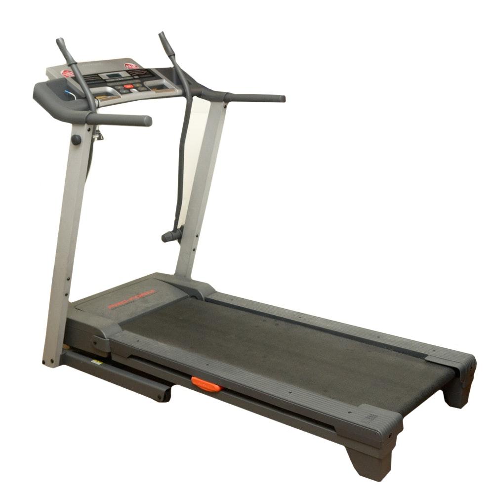 proform crosswalk sport treadmill ebth rh ebth com Proform Lm Crosswalk Treadmill Manual Proform 580 Treadmill Manual