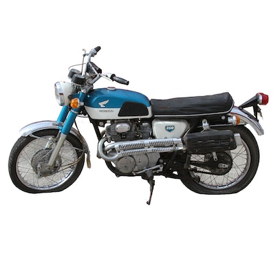 Estate motorcycle auctions used motorcycle auctions for Twin city motors morristown tn