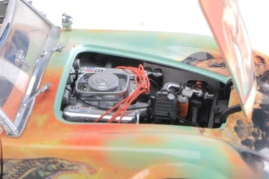 "Vallejo Auto Sales >> 1966 Shelby Cobra 427 S/C-Boris Vallejo's ""Mistress of ..."