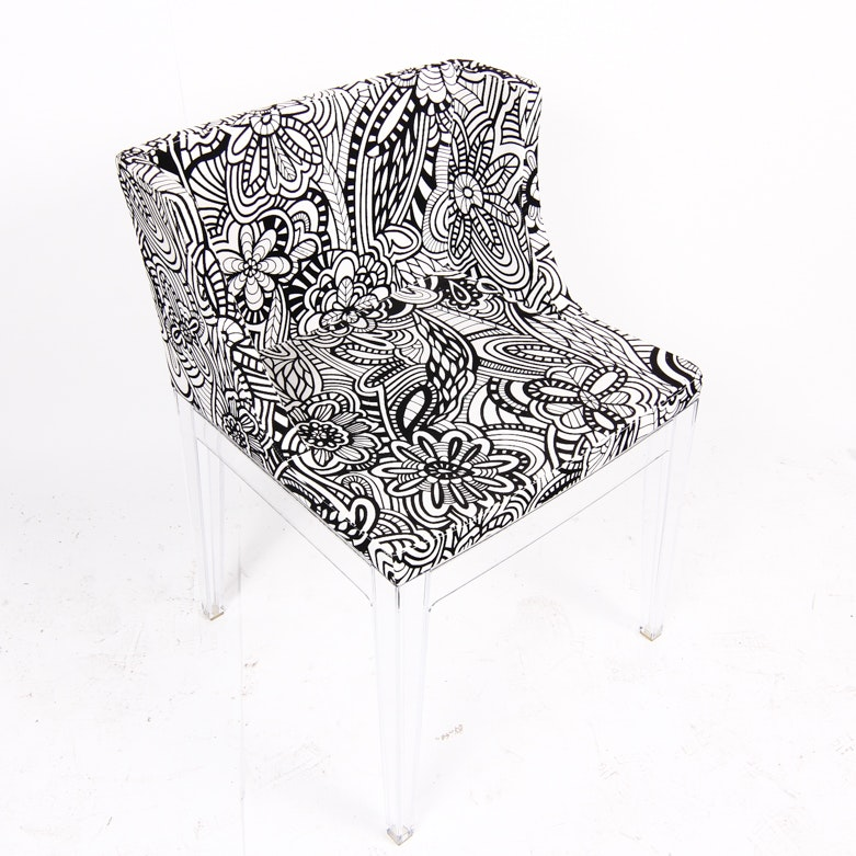 Philippe Starck Mademoiselle Moschino Chair for Kartell