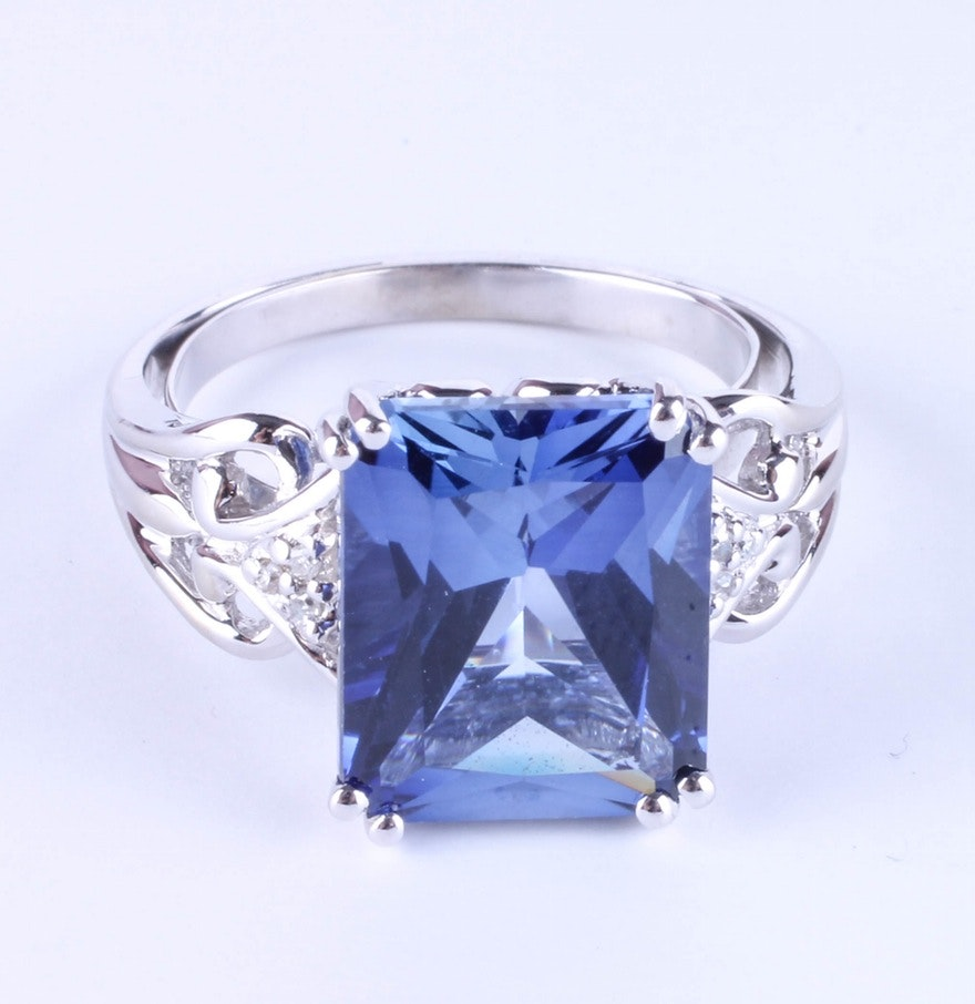 Collectibles, Fine Jewelry, Housewares & More