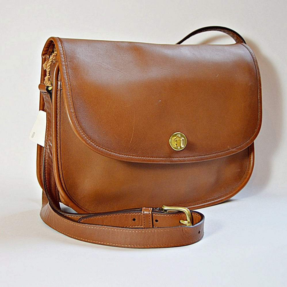 6e13099cdb ... discount code for coach brown leather city bag with tags bec16 eb5be