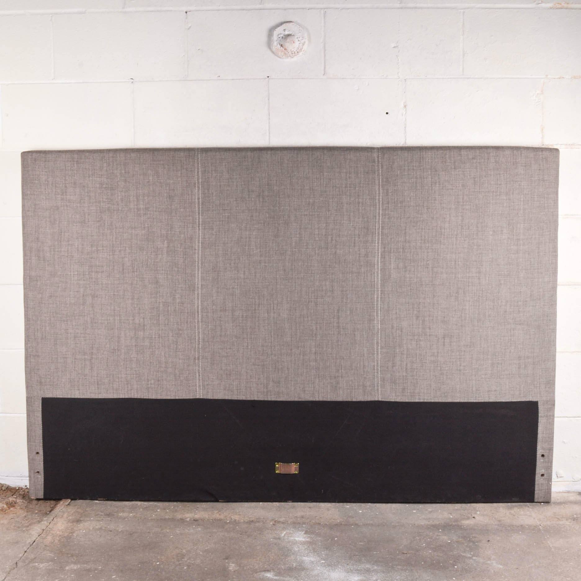 Queen Size Upholstered Headboard