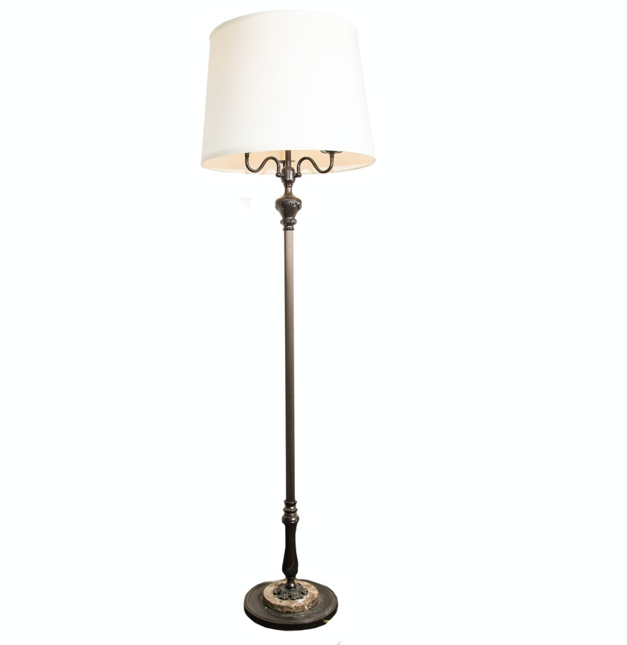Restoration hardware floor lamp ebth for When is restoration hardware lighting sale