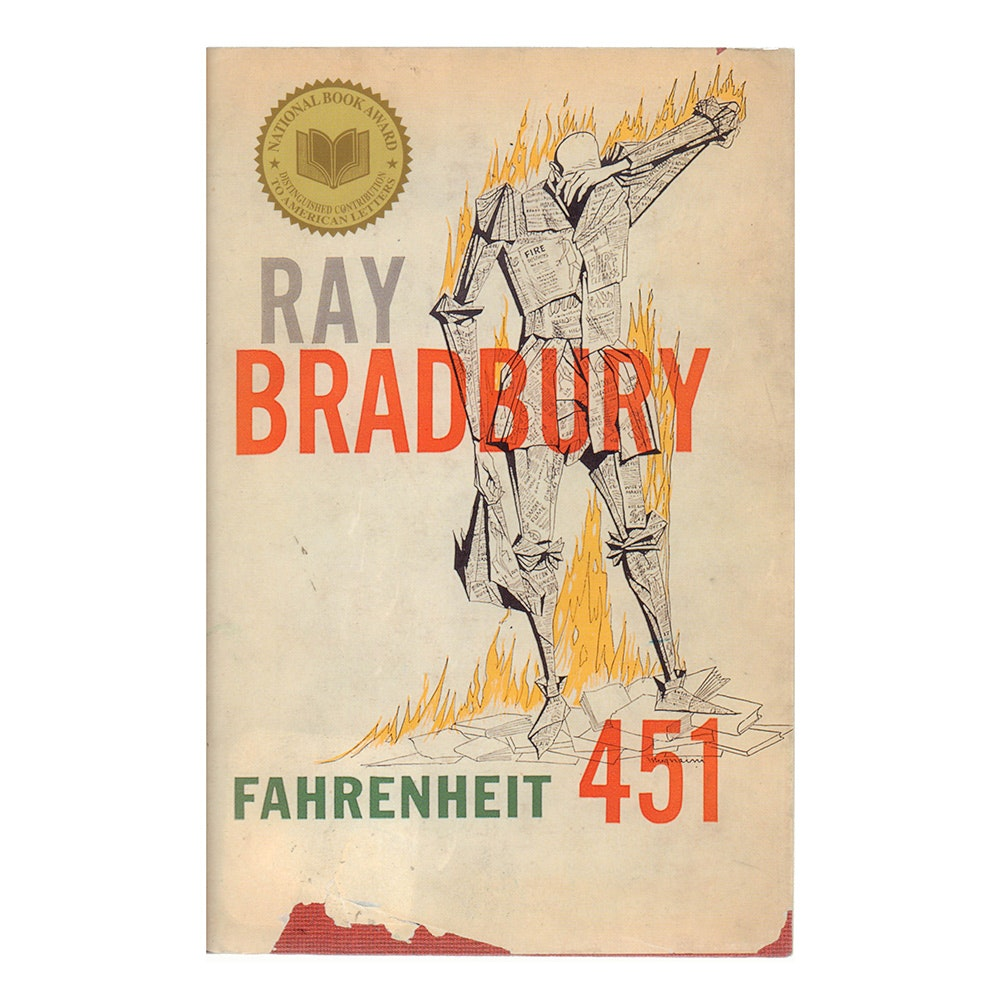 sequel to fahrenheit 451 Title: fahrenheit 451 (2018) 49 /10 want to share imdb's rating on your own site use the html below.