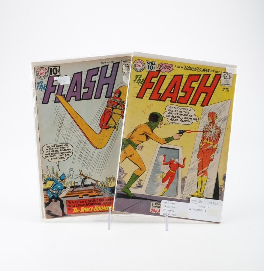 Collectibles, Comics, Jewelry & More