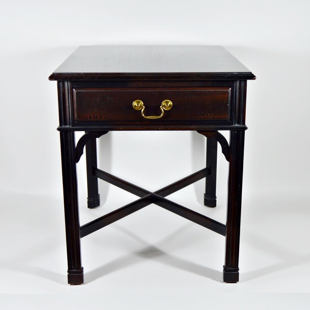 Mahogany Victorian Style Marble Top Side Table with Lyre  : batchaDSC0029jpgixlibrb 11 from www.ebth.com size 781 x 781 jpeg 61kB