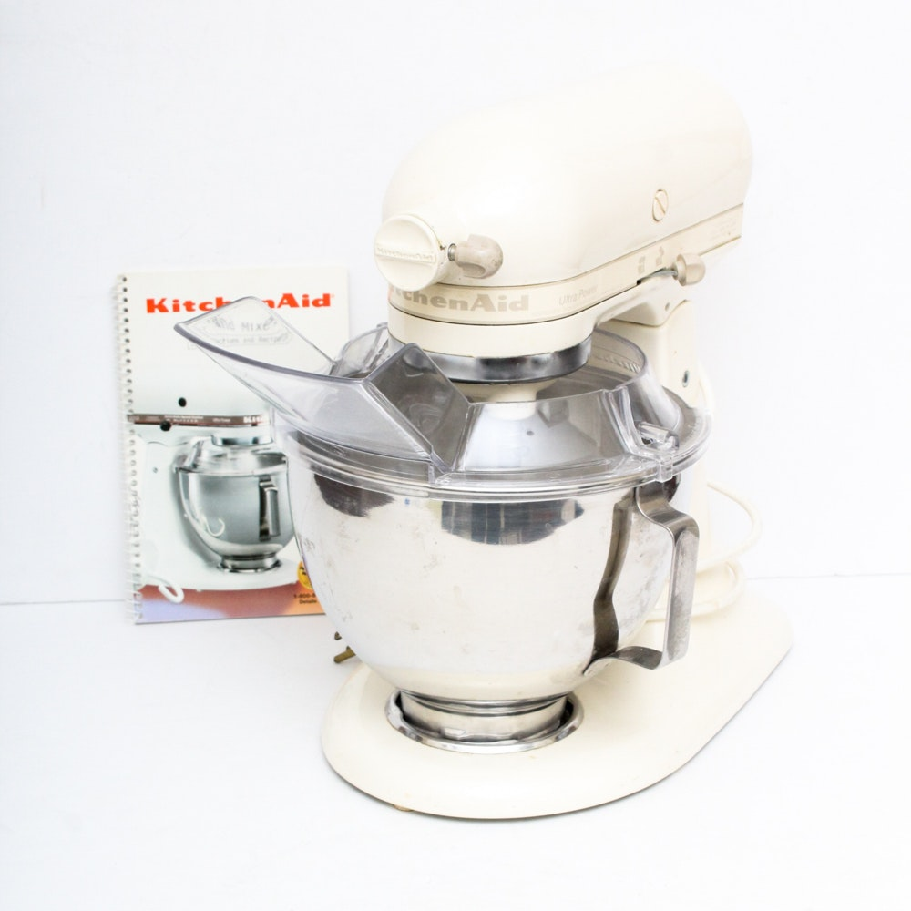 kitchen aid mixer accessories kitchenaid stand mixer and accessories ebth 4971