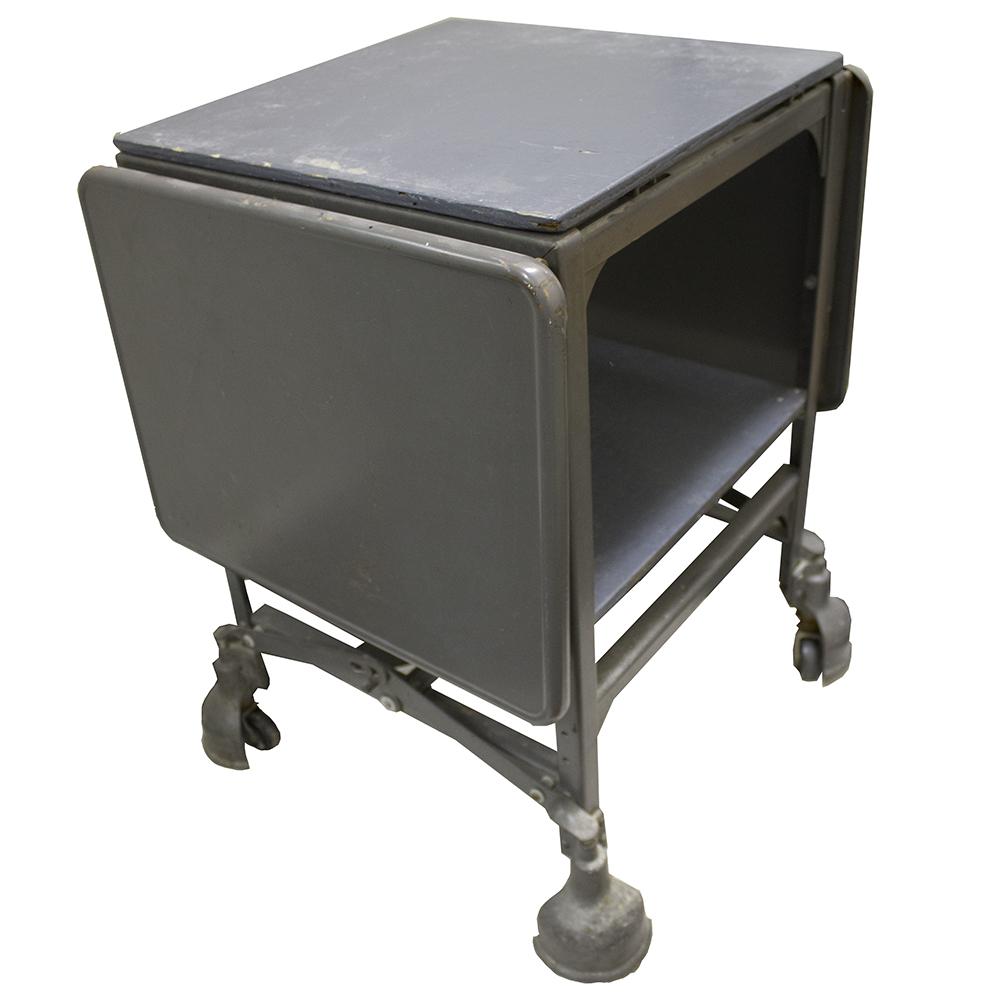 Rolling Office Cart