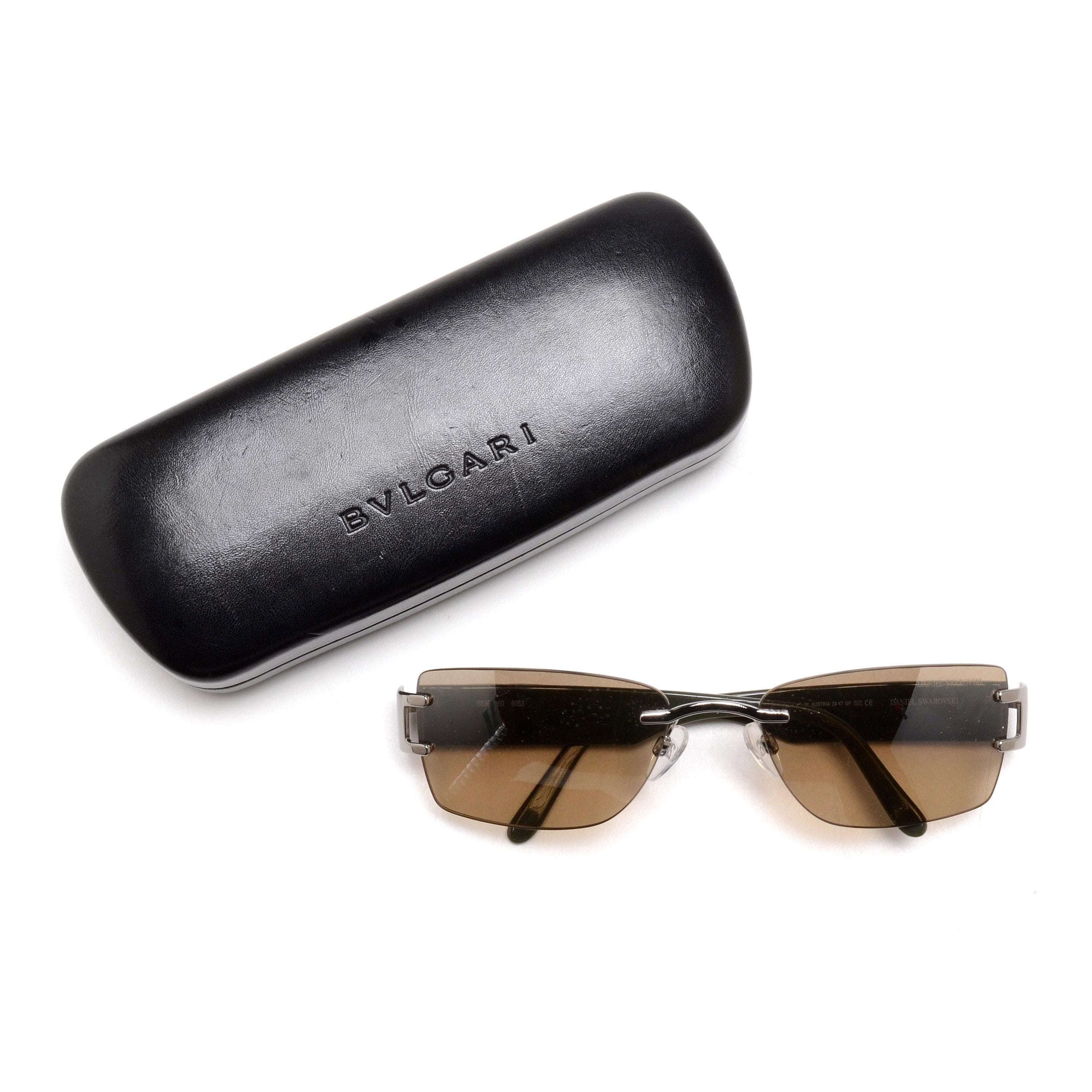 Daniel Swarovski Women's Sunglasses
