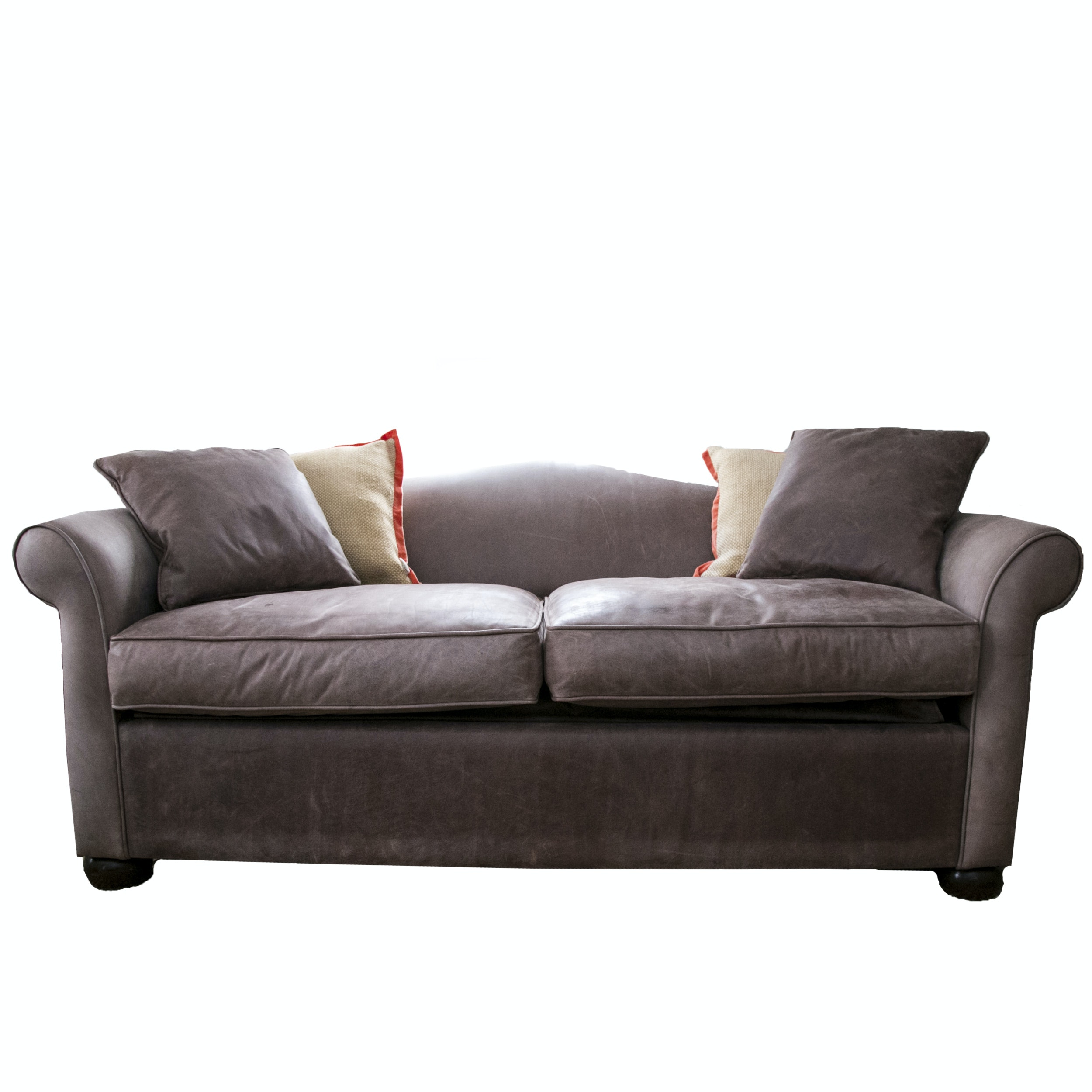 Leathercraft Chesterfield Sofa EBTH