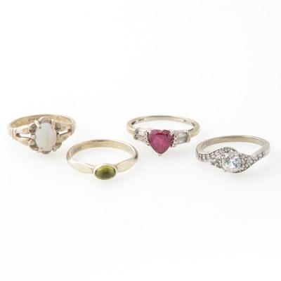 Ring In  Morristown Tn