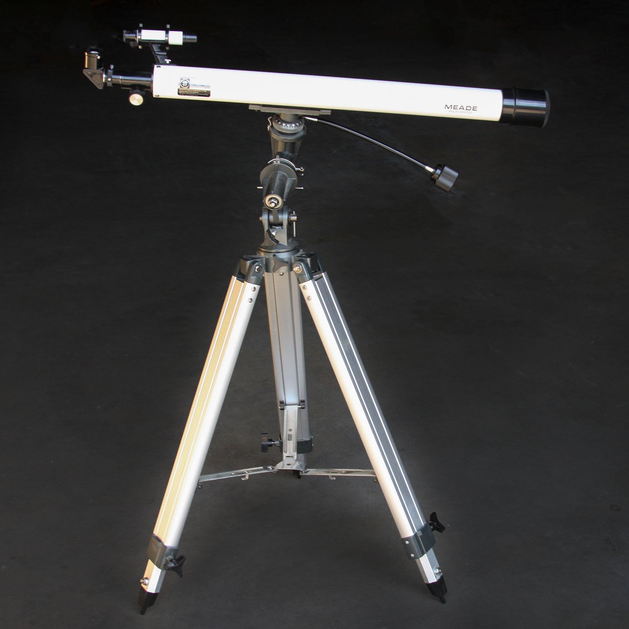 Meade Model 285 Telescope