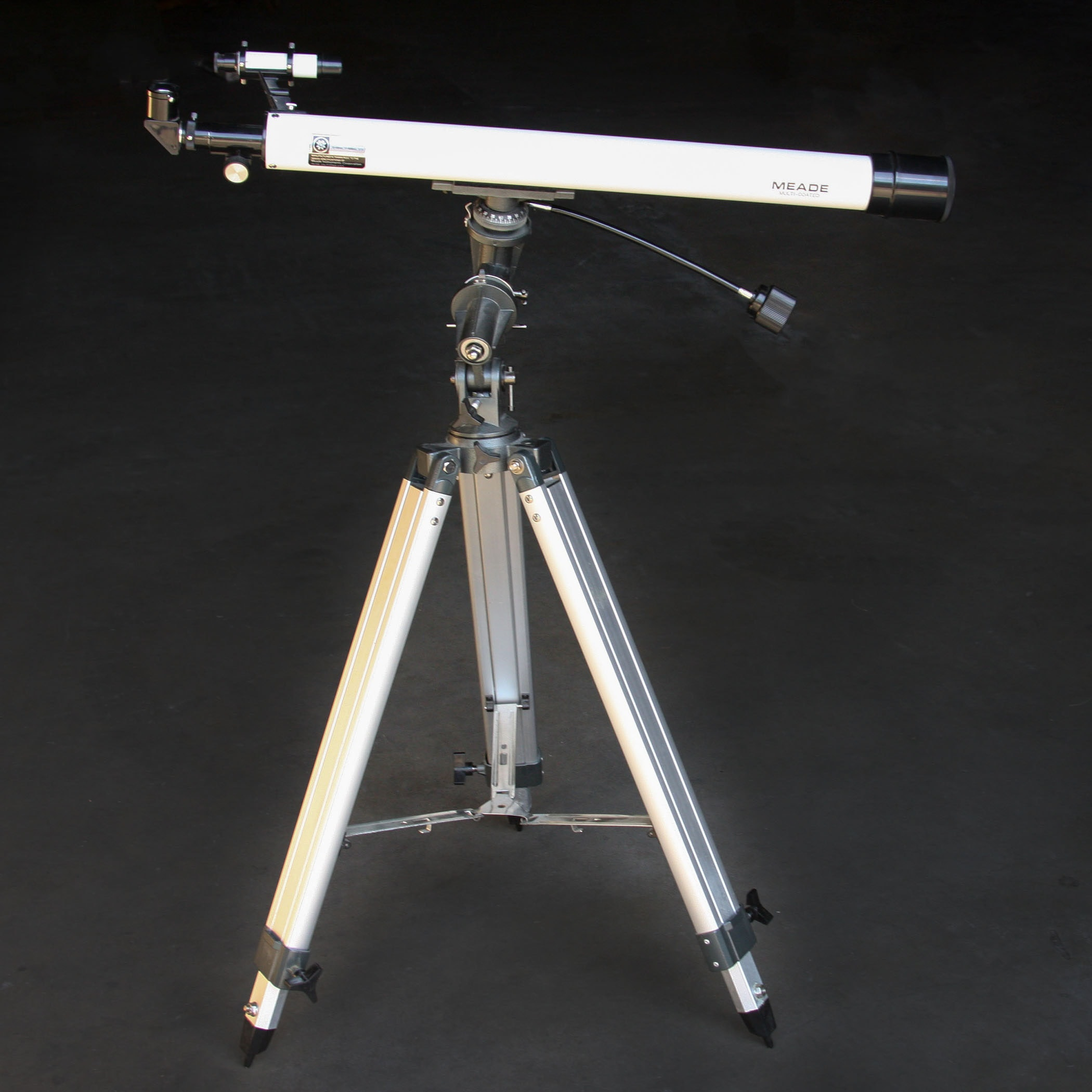 Meade Model 285 Telescope