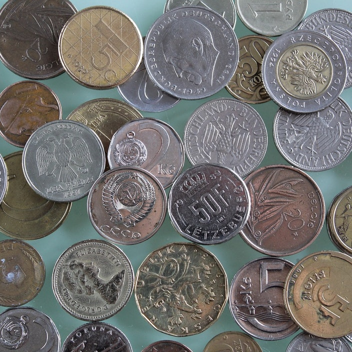 A Beginner's Guide to Coin Collecting Main Image
