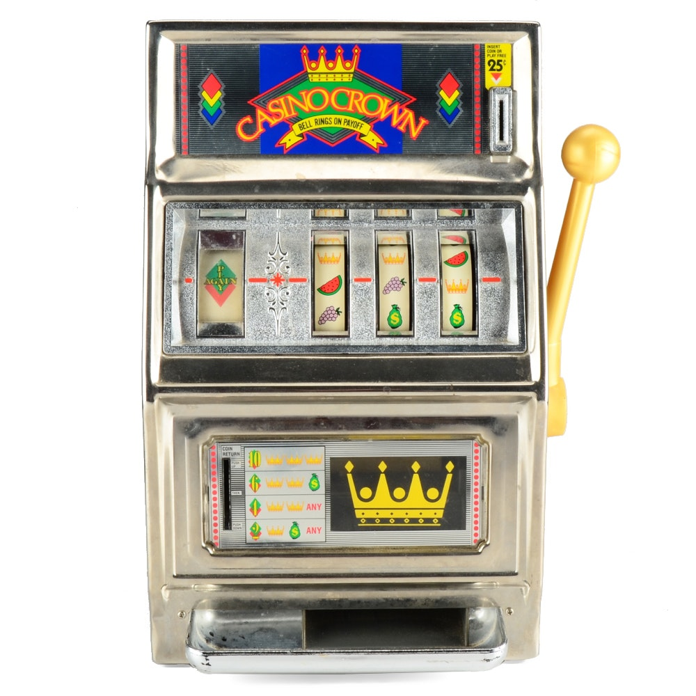 waco casino crown jackpot slot machine