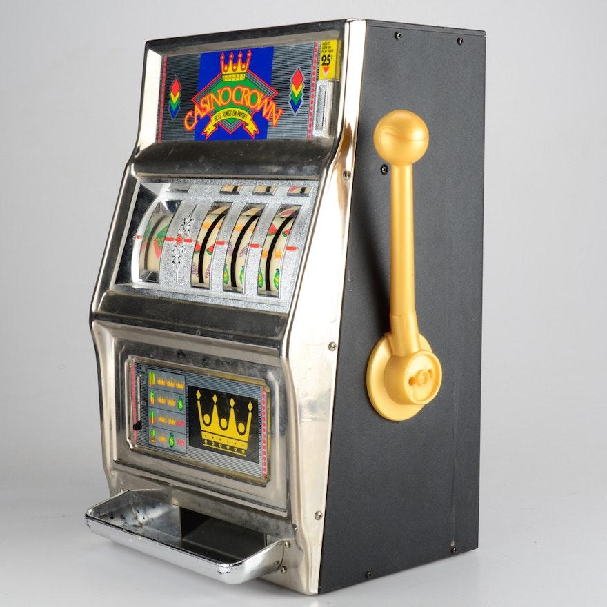 Crown Casino Poker Machines