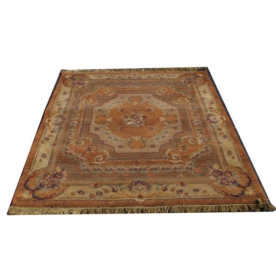 "Oriental Weavers Antique Treasures ""Venice Topaz"" Area Rug"