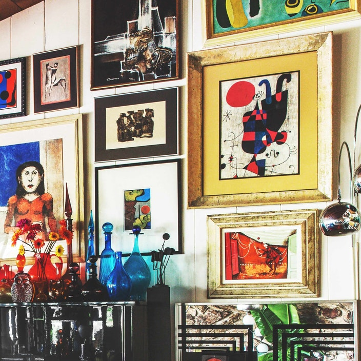 Art Buyer's Guide: How to Judge the Value of a Painting Main Image