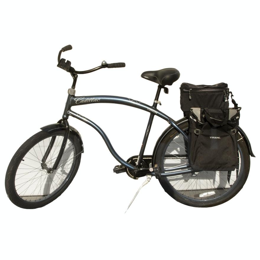 92ee3419b2d Cadillac Bicycle - NewsGlobeNewsGlobe