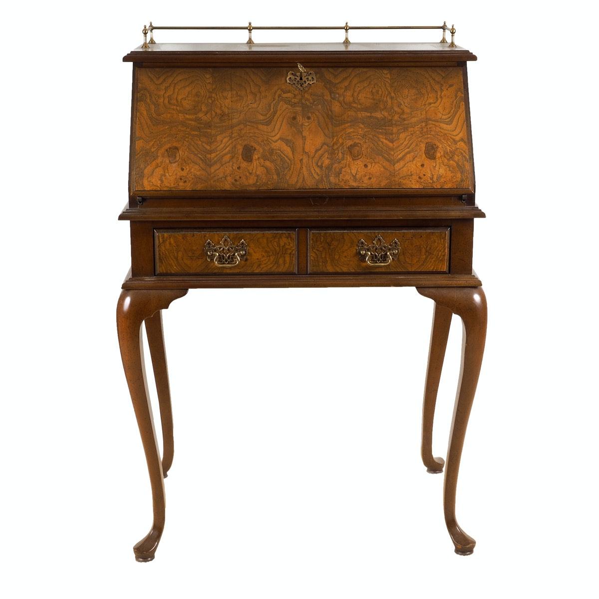 Jasper Cabinet Slant Front Secretary Desk ...