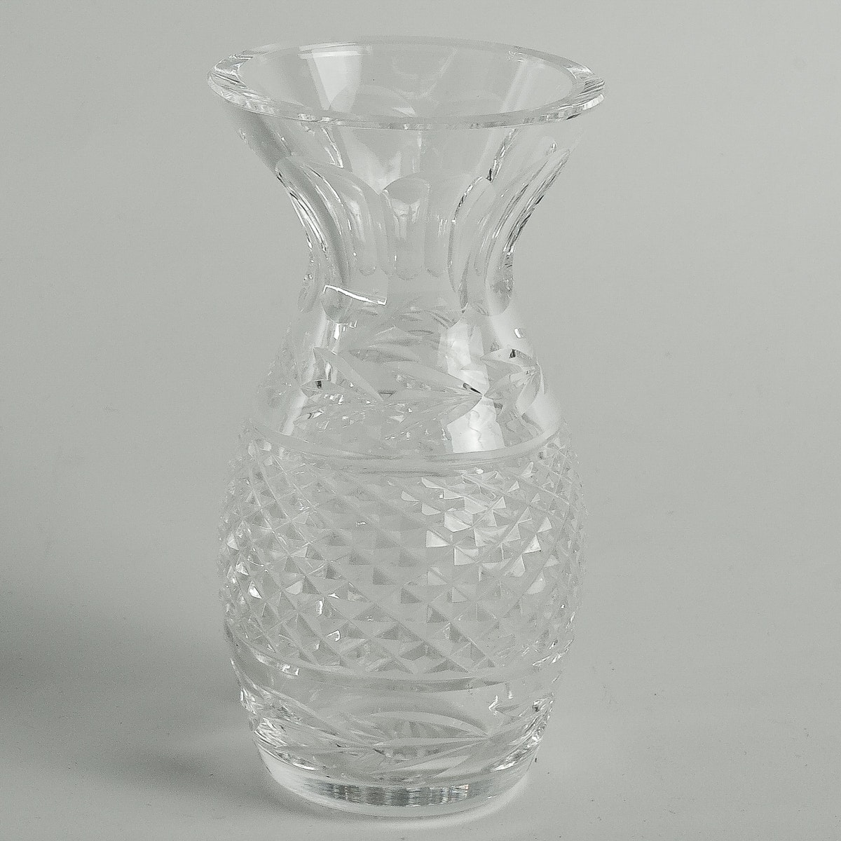 Waterford Crystal Bud Vase