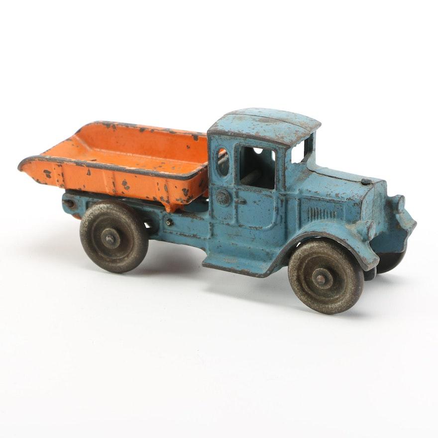 1930s trucks