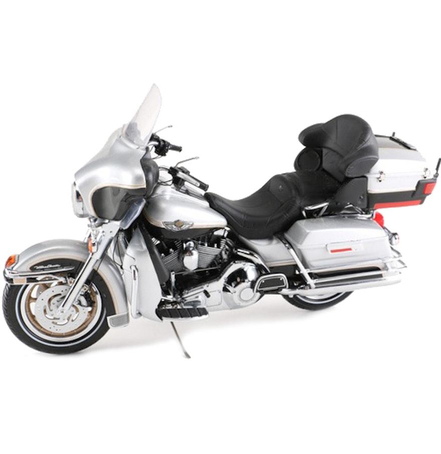 Franklin Mint Precision Models Harley Davidson