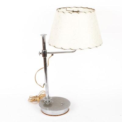 mid century modern desk lamp. Black Bedroom Furniture Sets. Home Design Ideas