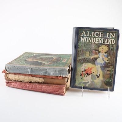 Early 20th Century Children's Books