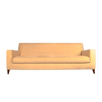 art home furnishings d cor more 17lou044 ebth. Black Bedroom Furniture Sets. Home Design Ideas