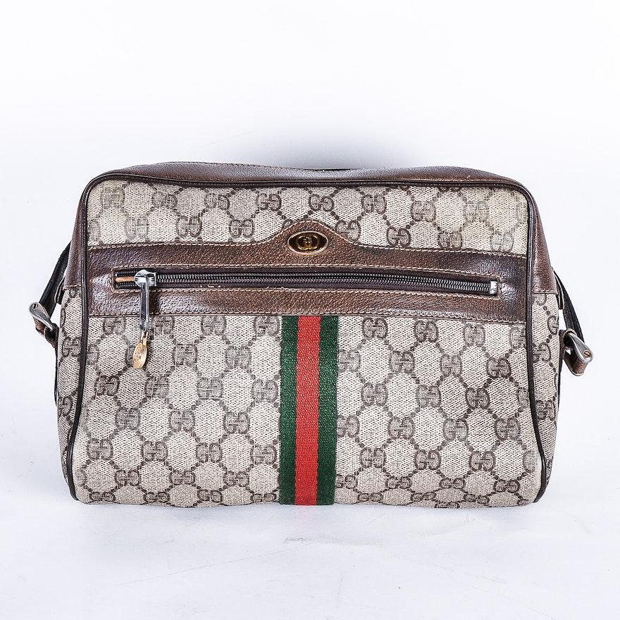 da4d684d154 Vintage Gucci Bag   EBTH
