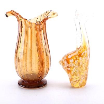 Online art auctions fine art auctions estate art sale for Vase antique romain