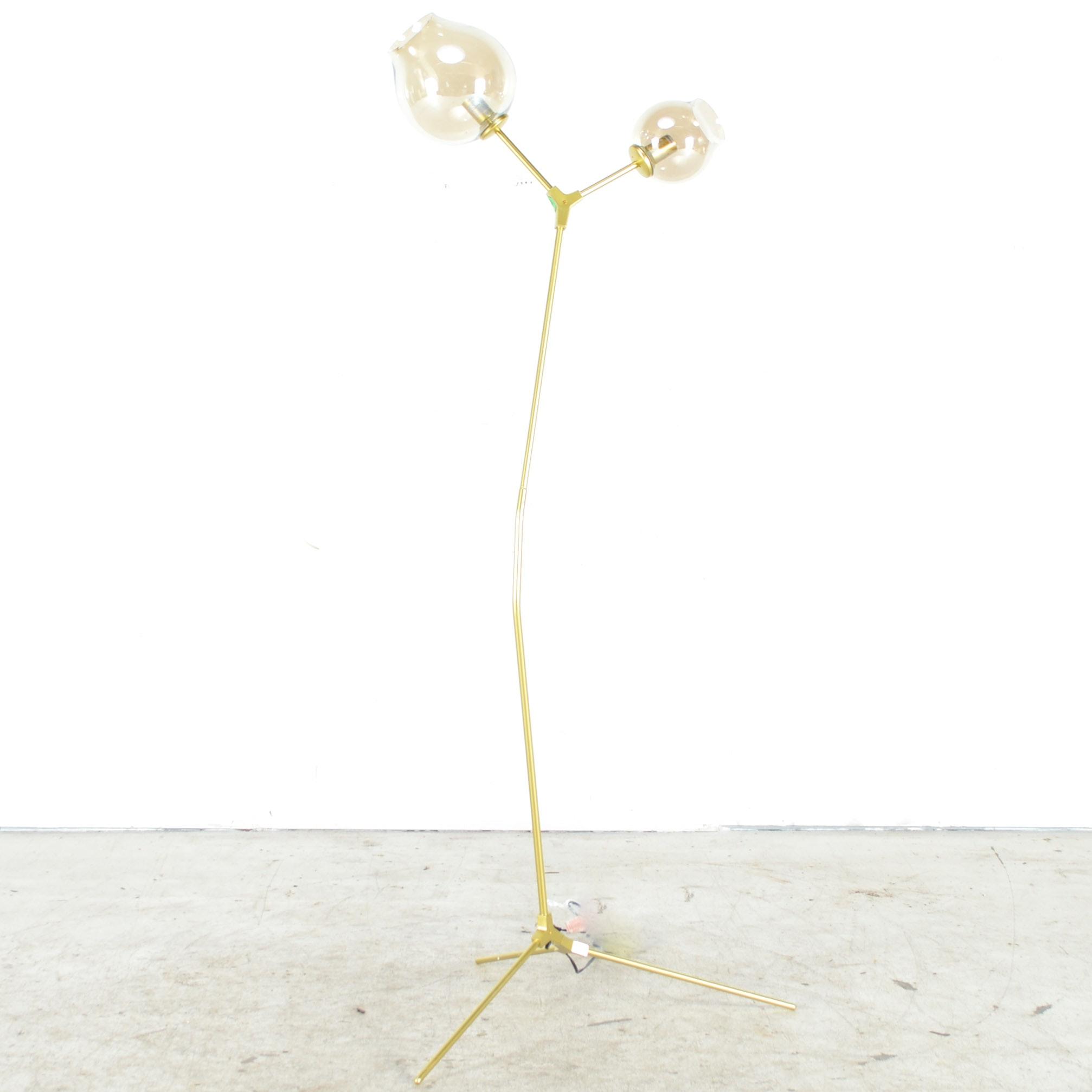 Stilnovo Stoholm Floor Lamp