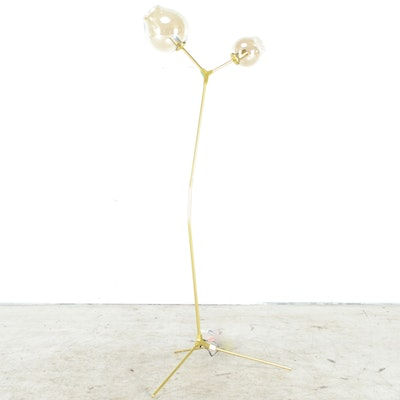 Stilnovo Stoholm Floor Lamp