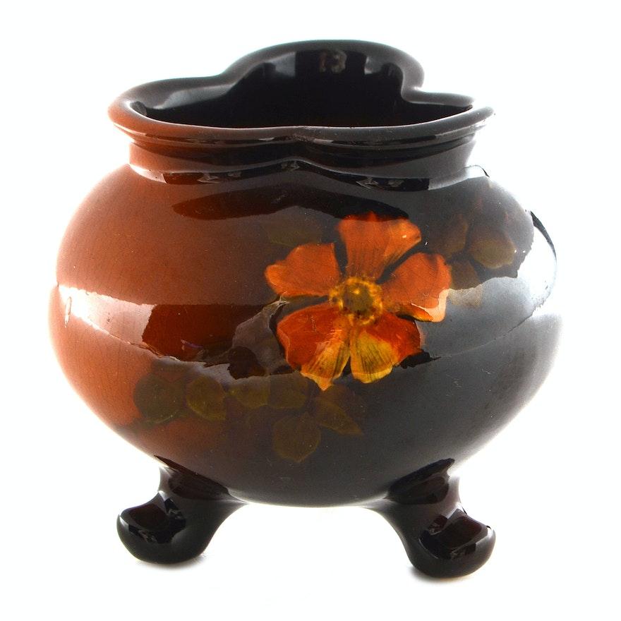 Weller Pottery Louwelsa Vase Ebth