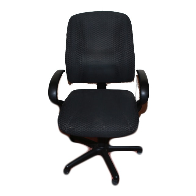 B L Marble Rolling fice Chair EBTH